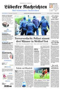 Lübecker Nachrichten Bad Schwartau - 31. Januar 2019