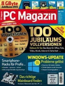 PC Magazin - Oktober 2016