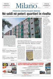 il Giornale Milano - 1 Maggio 2017