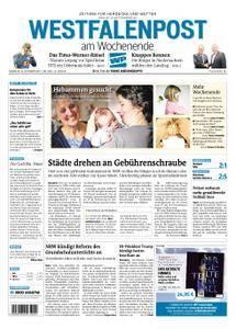 Westfalenpost Wetter - 14. Oktober 2017
