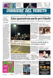 Corriere del Veneto Vicenza e Bassano – 04 febbraio 2020
