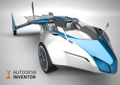 Autodesk Inventor 2017.4.7