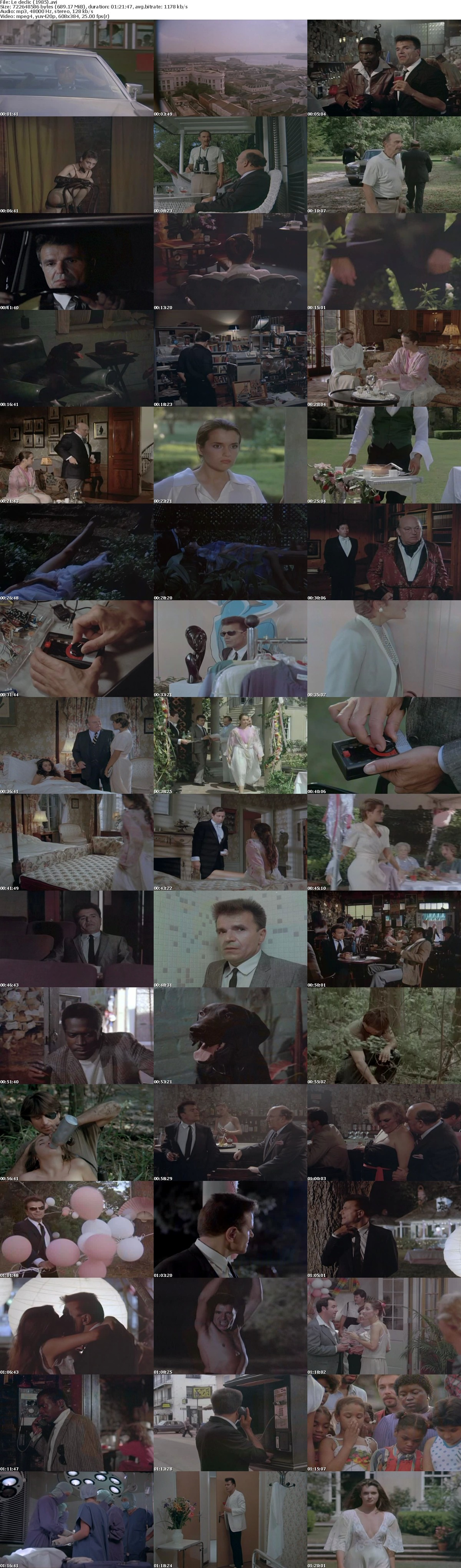 The Click (1985)