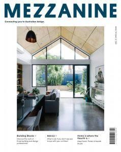 Mezzanine - Issue 8 2017