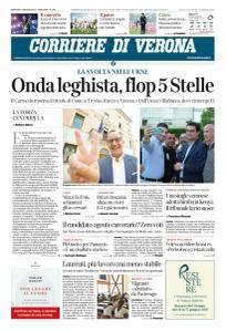 Corriere di Verona - 12 Giugno 2018