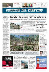 Corriere del Trentino – 25 ottobre 2019