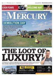 Illawarra Mercury - April 7, 2018