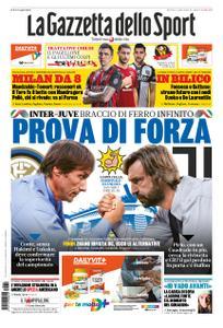 La Gazzetta dello Sport Bergamo – 02 febbraio 2021