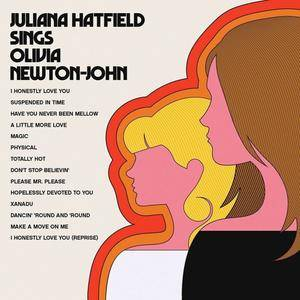 Juliana Hatfield - Juliana Hatfield Sings Olivia Newton-John (2018)