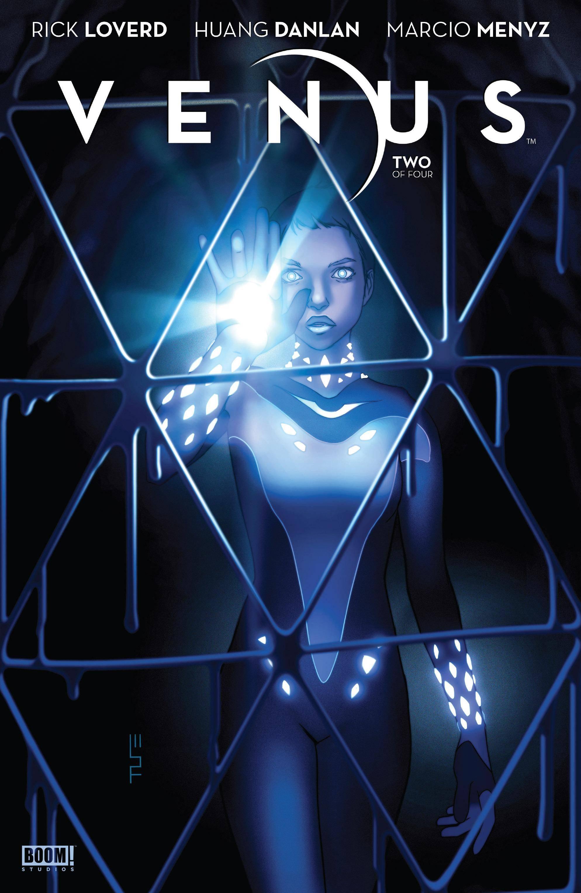 Venus 02 of 04 2016 digital Son of Ultron-Empire