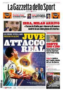 La Gazzetta dello Sport Roma – 04 dicembre 2019