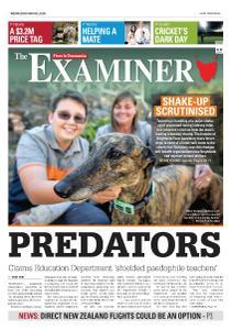 The Examiner - May 6, 2020