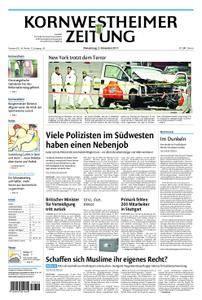 Kornwestheimer Zeitung - 02. November 2017