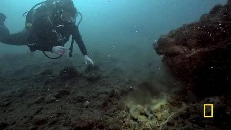 N.G. - Drain the Oceans Series 1: Lost Worlds of the Mediterranean (2018)