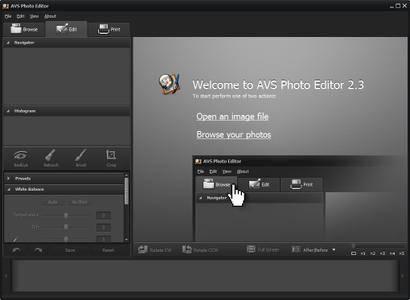 AVS Photo Editor 2.3.6.152 Portable