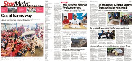 The Star Malaysia - Metro South & East – 02 February 2019