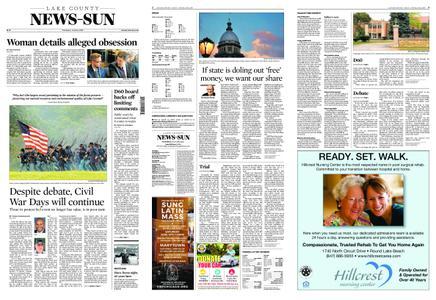 Lake County News-Sun – June 13, 2019