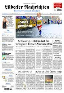 Lübecker Nachrichten - 17. September 2019