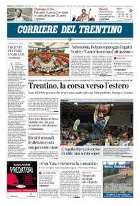 Corriere del Trentino – 27 ottobre 2019