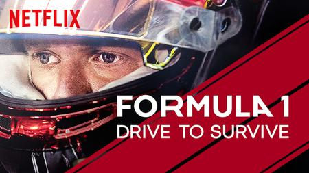 Formula 1: Drive to Survive S02
