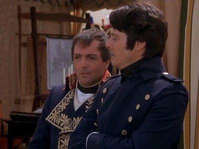 imdb napoleon and josephine