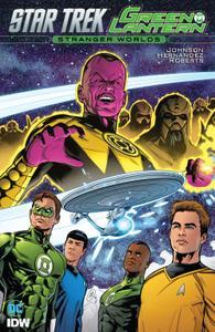 Star Trek - Green Lantern v02 - Stranger Worlds (2017) (digital) (Son of Ultron-Empire