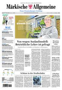 Neue Oranienburger Zeitung - 19. März 2019