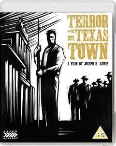 Terror in a Texas Town (1958) + Extra