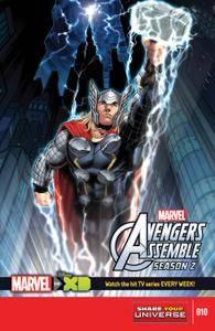 Marvel Universe Avengers Assemble Season Two 010 2015 Digital