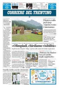 Corriere del Trentino – 10 luglio 2019