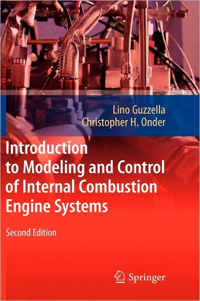 Introduction to Modeling and Control of Internal Combustion Engine Systems