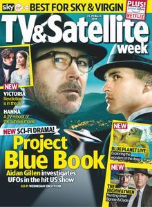 TV & Satellite Week - 23 March 2019