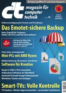 c't Magazin - 25 April 2020