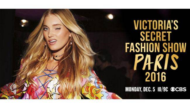 The Victoria's Secret Fashion Show (2016)