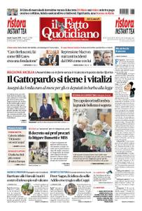 Il Fatto Quotidiano - 05 agosto 2019