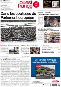 Ouest-France Nord-Finistère – 20 mai 2019