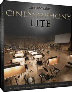 Cinesamples CineSymphony LITE KONTAKT