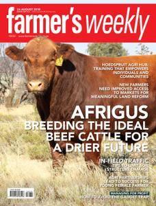 Farmer's Weekly - 24 August 2018