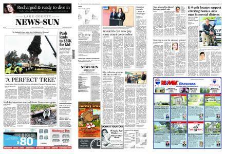 Lake County News-Sun – November 03, 2017