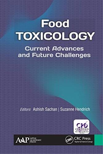 Food and chemical toxicology pdf