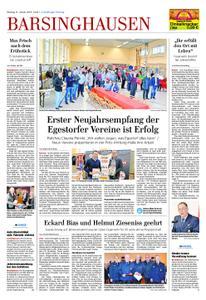 Barsinghausen/Wennigsen - 14. Januar 2019