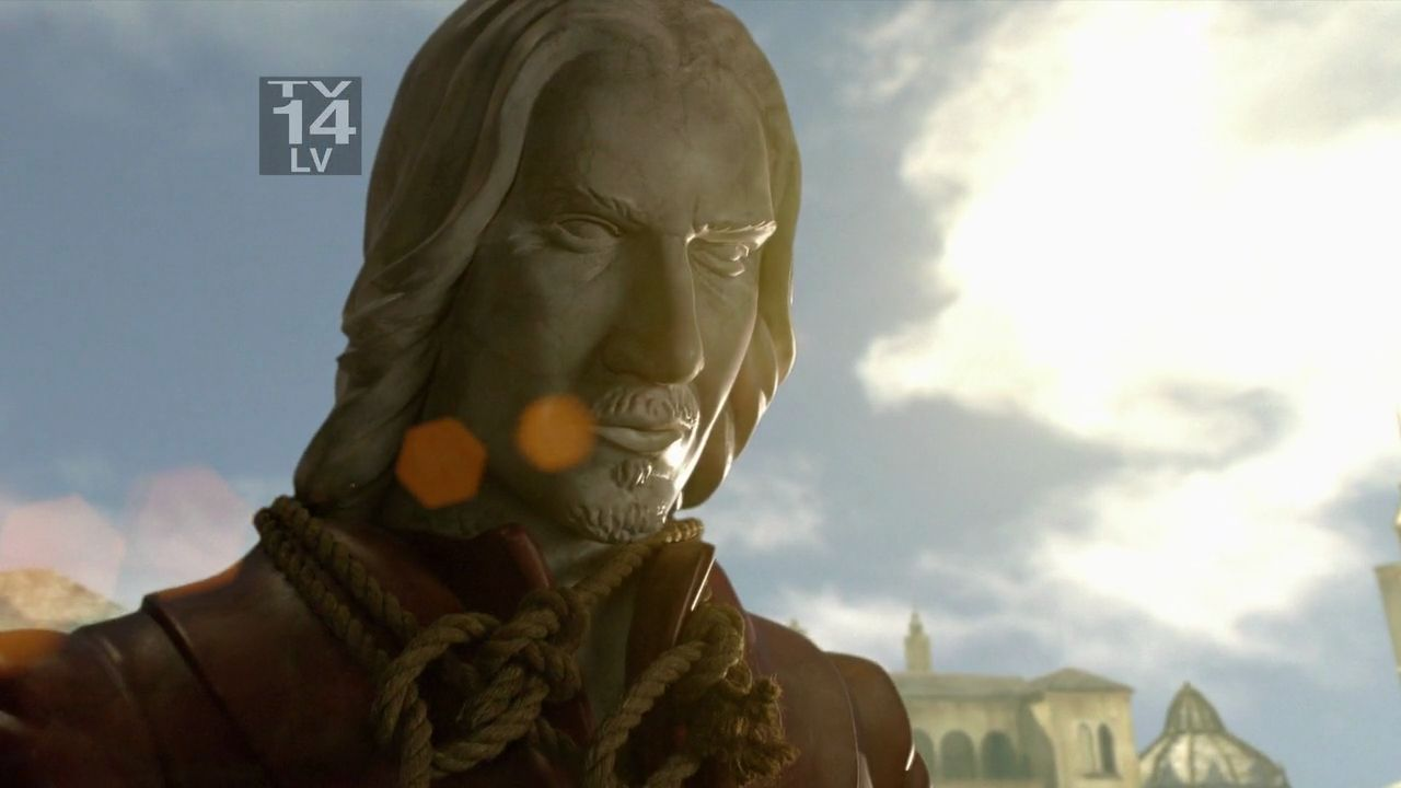 Legend of the Seeker S02E01