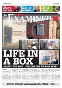 The Examiner - May 21, 2019
