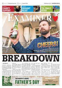 The Examiner - August 31, 2018