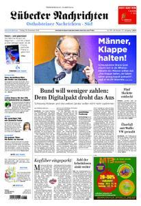 Lübecker Nachrichten Ostholstein Süd - 30. November 2018