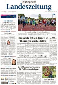 Thüringische Landeszeitung – 19. September 2019