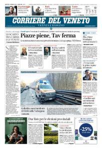 Corriere del Veneto Vicenza e Bassano – 15 gennaio 2019