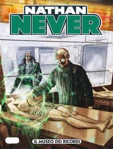 Nathan Never 238 - Il museo dei ricordi (03/2011)
