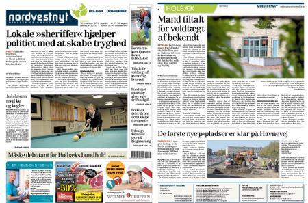 Nordvestnyt Holbæk Odsherred – 30. november 2018