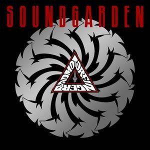 Soundgarden - Badmotorfinger: Live At The Paramount Theatre 1991 (2016)